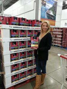 at costco