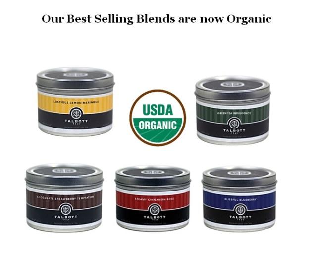 Now Organic